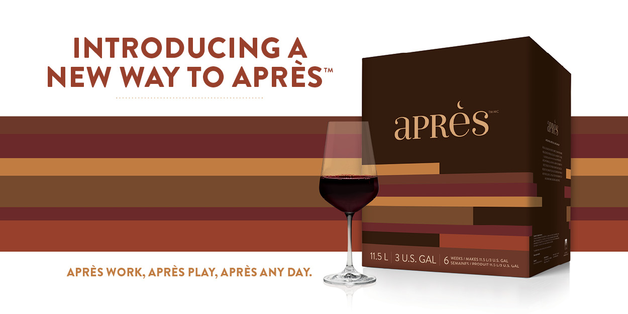 Apres Wine