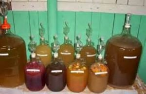 Mead Recipes