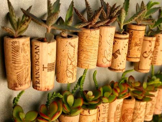 Cork use