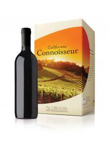California Connisseur Wine
